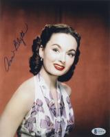 Ann Blyth Signed 8x10 Photo (Beckett COA) at PristineAuction.com