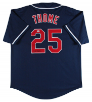 Jim Thome Signed Jersey (JSA COA) at PristineAuction.com