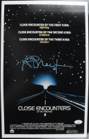 """Richard Dreyfuss Signed """"Close Encounters of the Third Kind"""" 11x17 Photo (JSA Hologram) at PristineAuction.com"""