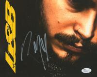 Post Malone Signed 8x10 Photo (JSA COA) at PristineAuction.com