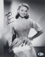 """Dyan Cannon Signed 8x10 Photo Inscribed """"Sending Love"""" (Beckett COA) at PristineAuction.com"""