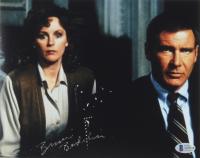 "Bonnie Bedelia Signed ""Presumed Innocent"" 8x10 Photo (Beckett COA) at PristineAuction.com"