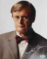 "David McCallum Signed ""NCIS"" 8x10 Photo (Beckett COA) at PristineAuction.com"