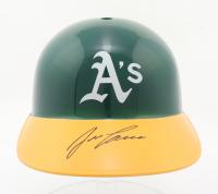 Jose Canseco Signed Athletics Full-Size Batting Helmet (Schwartz Sports COA) at PristineAuction.com