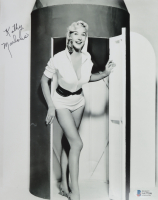 Kathy Marlowe Signed 8x10 Photo (Beckett COA) at PristineAuction.com