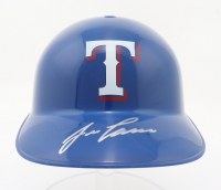 Jose Canseco Signed Rangers Full-Size Batting Helmet (Schwartz Sports COA) at PristineAuction.com