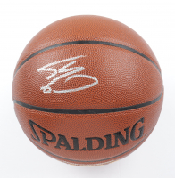 Shaquille O'Neal Signed NBA Basketball (Schwartz Sports COA) at PristineAuction.com