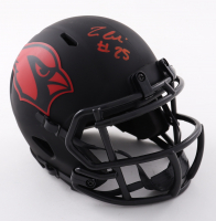 Zaven Collins Signed Cardinals Eclipse Alternate Speed Mini Helmet (Beckett Hologram) at PristineAuction.com