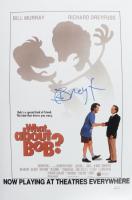 "Richard Dreyfuss Signed ""What About Bob?"" 11x17 Photo (JSA Hologram) at PristineAuction.com"