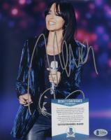 Nena Signed 8x10 Photo (Beckett COA) at PristineAuction.com