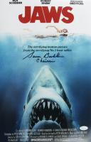 "Susan Backlinie Signed ""Jaws"" 11x17 Photo Inscribed ""Chrissie"" (JSA Hologram) at PristineAuction.com"