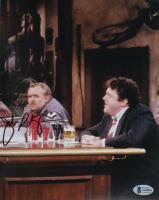 "John Raztenberger Signed ""Cheers"" 8x10 Photo (Beckett COA) at PristineAuction.com"