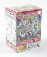 2020 Panini Rookies & Stars Football Blaster Box with (70) Cards at PristineAuction.com