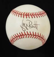 George Brett Signed OAL Baseball (JSA COA) at PristineAuction.com