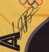 Usain Bolt Signed Jersey (JSA COA) at PristineAuction.com