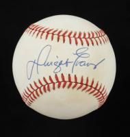 Dwight Evans Signed OAL Baseball (JSA COA) at PristineAuction.com