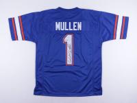 "Dan Mullen Signed Jersey Inscribed ""Go Gators!"" (PSA COA) at PristineAuction.com"