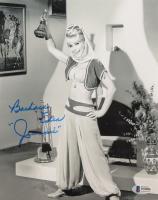 "Barbara Eden Signed ""I Dream of Jeannie"" 8x10 Photo (Beckett COA) at PristineAuction.com"
