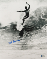 Phil Edwards Signed 8x10 Photo (Beckett COA) at PristineAuction.com