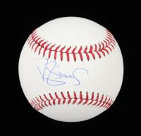Darryl Strawberry Signed OML Baseball (Steiner COA) at PristineAuction.com