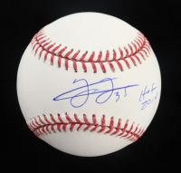 "Frank Thomas Signed OML Baseball Inscribed ""HOF 2014"" (Schwartz Sports COA) at PristineAuction.com"