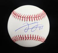 Frank Thomas Signed OML Baseball (Schwartz Sports COA) at PristineAuction.com