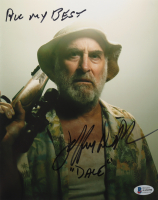 """Jeffrey DeMunn Signed """"The Walking Dead"""" 8x10 Photo Inscribed """"Dale"""" & """"All My Best"""" (Beckett COA) at PristineAuction.com"""
