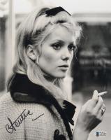 Catherine Deneuve Signed 8x10 Photo (Beckett COA) at PristineAuction.com