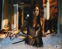"""Briana Evigan Signed """"Sorority Row"""" 8x10 Photo (Beckett COA) at PristineAuction.com"""