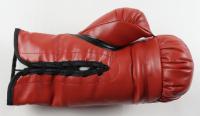 "Vinny Paz Signed Everlast Boxing Glove Inscribed ""5X World Champ"" & ""2021"" (Schwartz Sports Hologram) at PristineAuction.com"