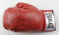 """Ray """"Boom Boom"""" Mancini Signed Everlast Boxing Glove (Schwartz Sports Hologram) at PristineAuction.com"""