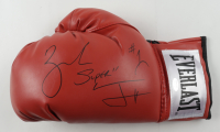 """Zab """"Super"""" Judah Signed Everlast Boxing Glove Inscribed """"#1"""" (Schwartz Sports Hologram) at PristineAuction.com"""