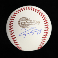 Frank Thomas Signed 2005 World Series Baseball (Schwartz Sports COA) at PristineAuction.com