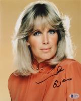 Linda Evans Signed 8x10 Photo (Beckett COA) at PristineAuction.com