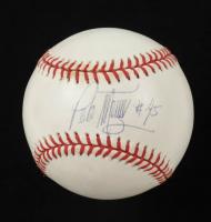 Pedro Martinez Signed OAL Baseball (JSA COA) at PristineAuction.com