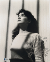 """Diane Franklin Signed """"Amityville II: The Possession"""" 8x10 Photo Inscribed """"I Have a Confession To Make"""" & """"Patricia APII"""" (Beckett COA) at PristineAuction.com"""