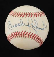 Brooks Robinson Signed OAL Baseball (JSA COA) at PristineAuction.com