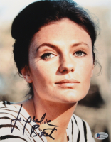 Jacqueline Bisset Signed 8x10 Photo (Beckett COA) at PristineAuction.com