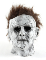 """Nick Castle Signed """"Halloween"""" Michael Myers Mask (PA COA) at PristineAuction.com"""