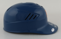 """Nolan Ryan Signed Mets Full-Size Batting Helmet Inscribed """"Miracle Mets"""" (PSA COA) at PristineAuction.com"""