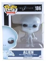 "Alien - ""The X Files"" #186 Funko Pop! Vinyl Figure at PristineAuction.com"