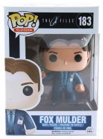 "Fox Mulder - ""The X Files"" #183 Funko Pop! Vinyl Figure at PristineAuction.com"