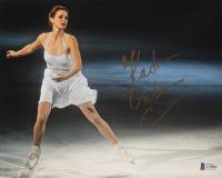 Ekaterina Gordeeva Signed 8x10 Photo (Beckett COA) at PristineAuction.com