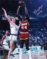"Elvin Hayes Signed Rockets 16x20 Photo Inscribed ""HOF 90"" (Schwartz COA) at PristineAuction.com"