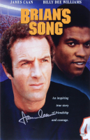 """James Caan Signed """"Brian's Song"""" 11x17 Photo (Schwartz COA) (See Description) at PristineAuction.com"""