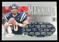 Eli Manning 2004 SAGE Autographs Silver #A27 #165/200 at PristineAuction.com