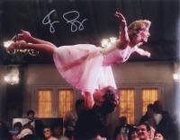 "Jennifer Grey Signed ""Dirty Dancing"" 11x14 Photo (Schwartz Sports COA) at PristineAuction.com"
