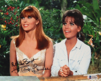 """Tina Louise Signed """"Gilligan's Island"""" 8x10 Photo Inscribed """"All The Best"""" (Beckett COA) at PristineAuction.com"""