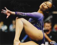 Morgan Hurd Signed Team USA 8x10 Photo (Beckett COA) at PristineAuction.com