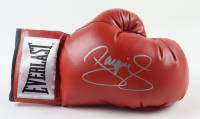 """Manny """"Pacman"""" Pacquiao Signed Everlast Boxing Glove (Pacquiao COA) at PristineAuction.com"""